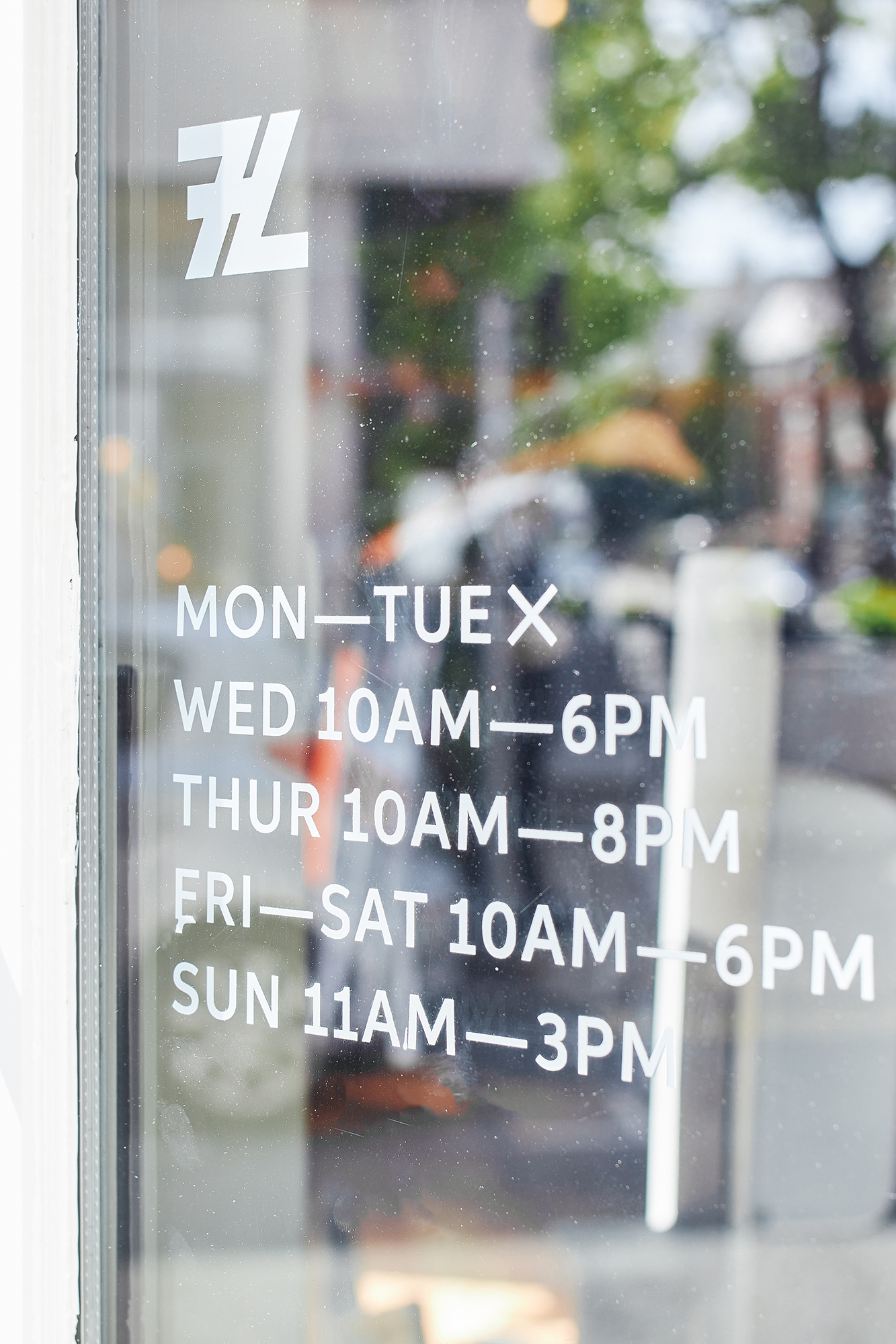 seven layer, opening times, vinyl